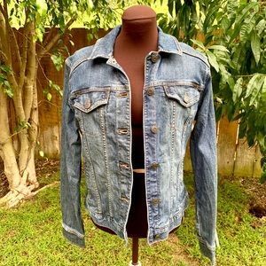 Eddie Bauer Denim Jacket